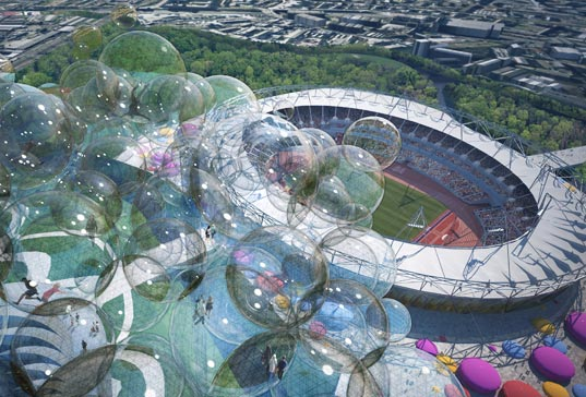 sustainable design, green design, zero energy, olympic games london, data visualization, cloud, london, olympics, mit