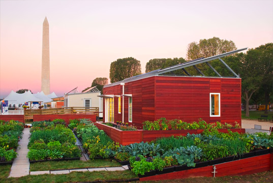 CUSD, Cornell University Solar Decathlon House, Cornell Solar Decathlon Home, Cornell Zero-Energy House, Zero Energy Home, Zero Energy Home Design, Independence Energy Homes, Eco design build, green design-build firm, David Wax, Emile Chin-Dickey, Stephanie Horowitz, Benjamin Uyeda, Jordan Goldman, photovoltaics, solar powered house, cornell solar house