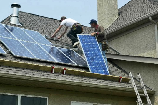 solarinstallers,  green job, top 5, career, eco, HVAC, energy efficency, systems, construction