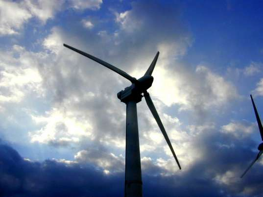 africa, wind farm, africa's largest wind farm, ethiopia wind farm, wind energy, africa renewable energy, renewable energy