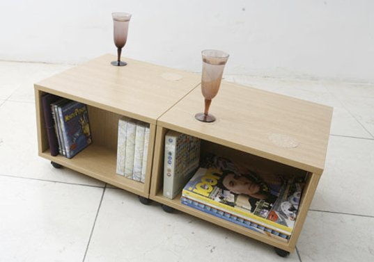 sustainable design, green design, eco friendly office furniture, naomi dean, recycled furniture design, recycled materials