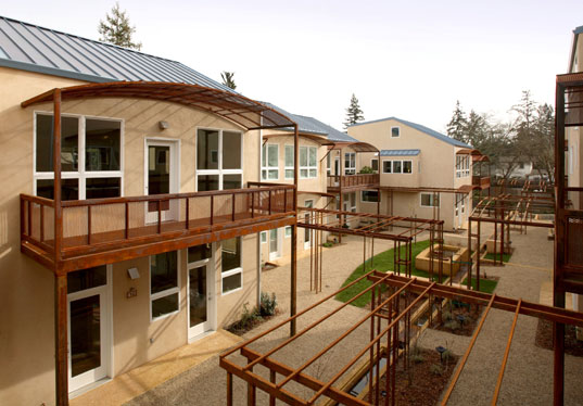 LEED Gold, Sustainable Building, Livable Communities, Green Building, water remediation