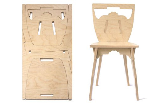Fabulous flatpack furniture inhabitat green design innovation architecture green building - Diy tips assembling flat pack furniture ...