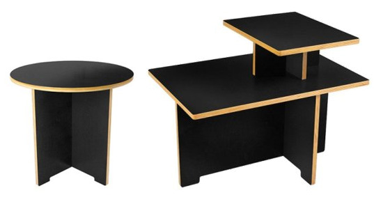 Target Eco-Friendly Flatpak Furniture Line, FSC Certified Wood,