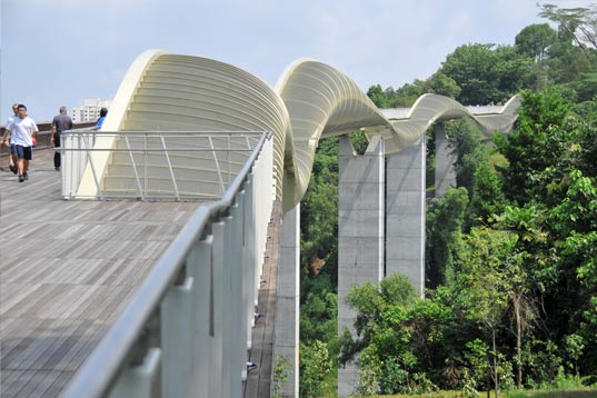 sustainable design, green design, innovative green bridges, green building, infrastructure, sustainable architecture, top 5 green bridges