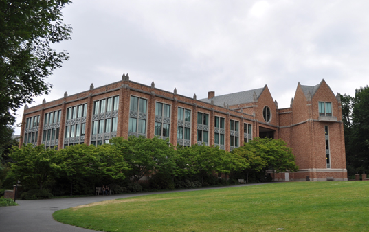 Green Schools, Top 5 Green Colleges and Universities, Washington University