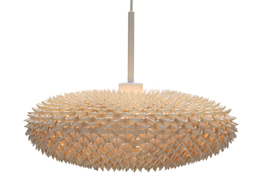 sustainable design, green design, ikea ps collection, ikea vava lamp, icff, international contemporary furniture fair, sustainable materials, palm leaf lamp