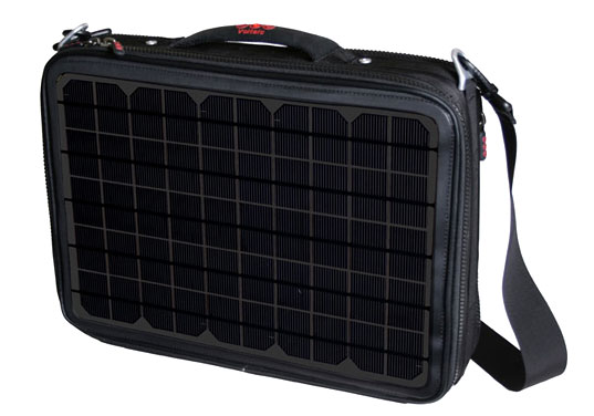 Voltaic, voltaic solar bags, solar powerd bag, solar laptop bag, charge your laptop with the sun, solar laptop charging, voltaic generator bag, solar bags, solar accessories, solar fashion, green gadgets