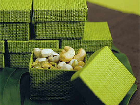 GREEN WEDDING GUIDE: Gifts & Favors | Inhabitat - Sustainable