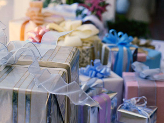 What To Get For Wedding Gift: GREEN WEDDING GUIDE: Gifts & Favors
