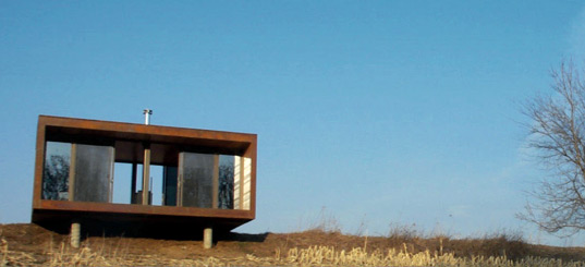 weehouse22, WeeHouse, Wee House, Alchemy Architects, Prefab Housing, Prefab Friday, Prefab
