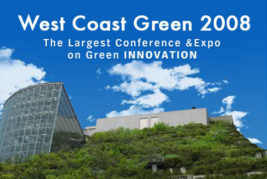 west coast green, san jose west coast green, sustainable building conference, sustainable building exposition, green architecture, green building, sustainable materials, green technology, sgblocks prefab