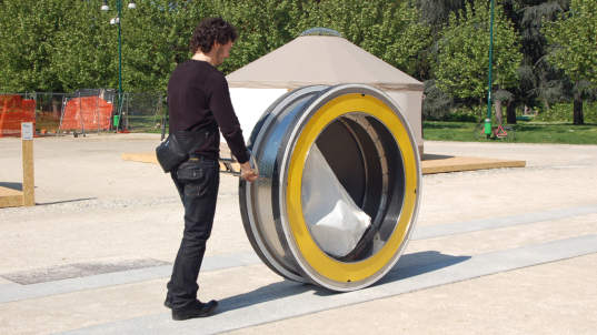 wheely shelter, zoloft designs, portable shelter, nomadic lifestyle, homeless shelter, portable homeless shelter, small space