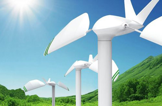 sustainable design, green design, bee turbine, alternative energy, renewable energy, green wavelength