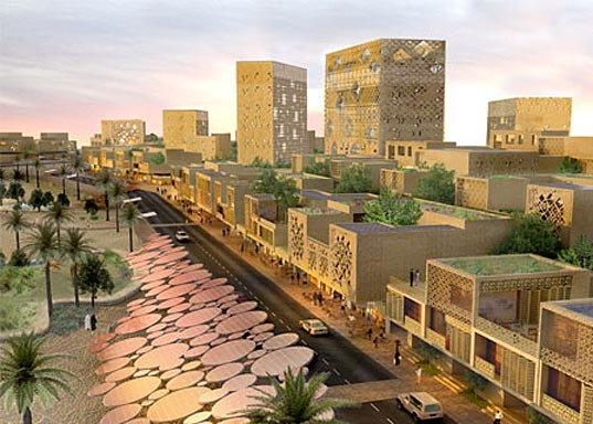 Xeritown sustainable city Dubai, green building Dubai, sustainable design Dubailand, X-Architects Dubai, site sensitive architecture Dubai, sustainable development Dubai, desert climate Dubai, desert development Dubai, Dubailand development, xeritown1.jpg
