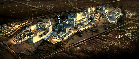 Xeritown sustainable city Dubai, green building Dubai, sustainable design Dubailand, X-Architects Dubai, site sensitive architecture Dubai, sustainable development Dubai, desert climate Dubai, desert development Dubai, Dubailand development, xeritown4.jpg