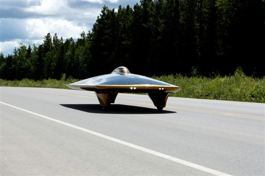 xof1, power of 1, power of one, solar car, solar vehicle, solar record shattered, new solar record, power of one solar vehicle, canadian solar record