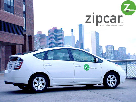 is it green, zipcar interview, car sharing program, public transportation, sustainable transportation, hybrid car, prius, carpooling